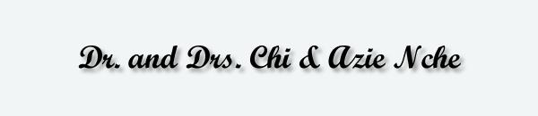 Dr Chi Che