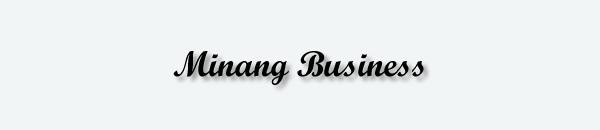 Minang Business